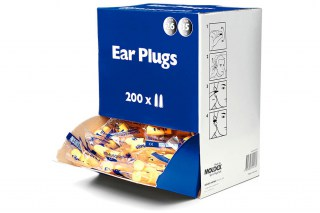 Earplugs